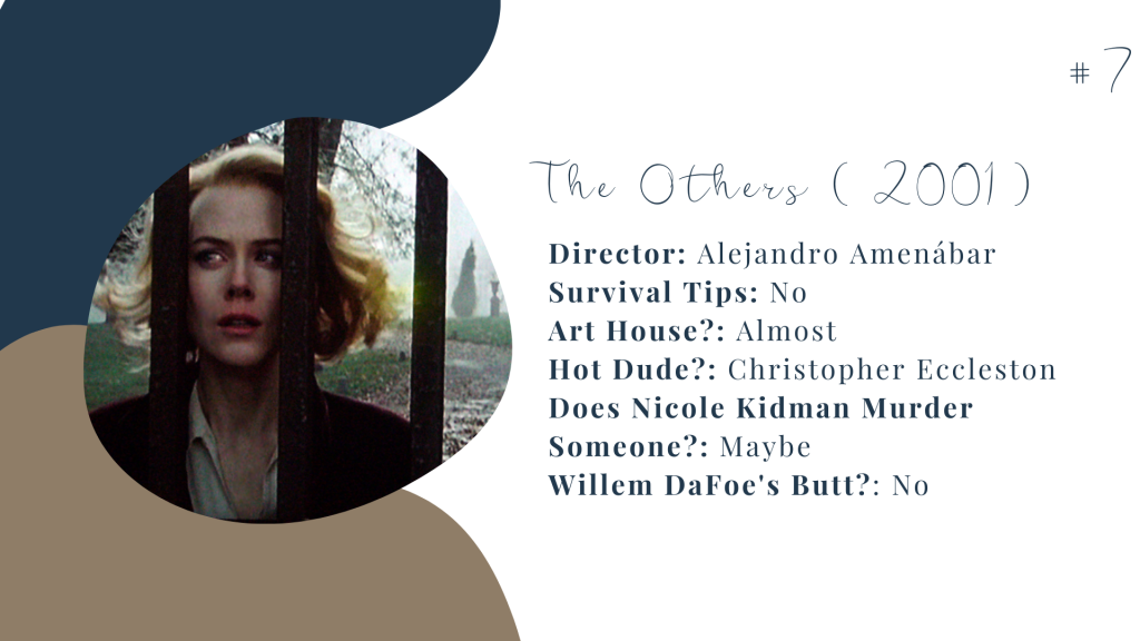 Infographic, nicole kidman, lindsey tyne johnson, covid survival, kamloops covid survival, split, m night shymalam, james mcavoy, the others, nicole kidman